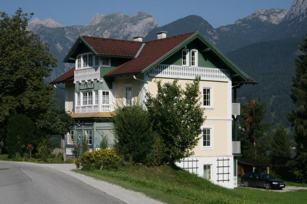 Foto Hotel: Villa Max, Haus