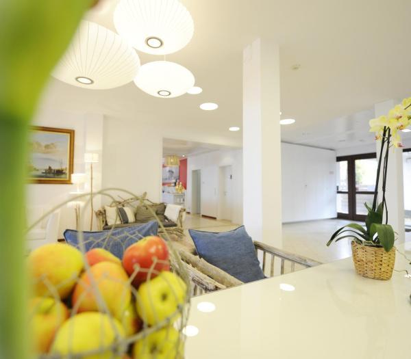 Hotellikuvia: Seewirt & Haus Attila, Podersdorf am See