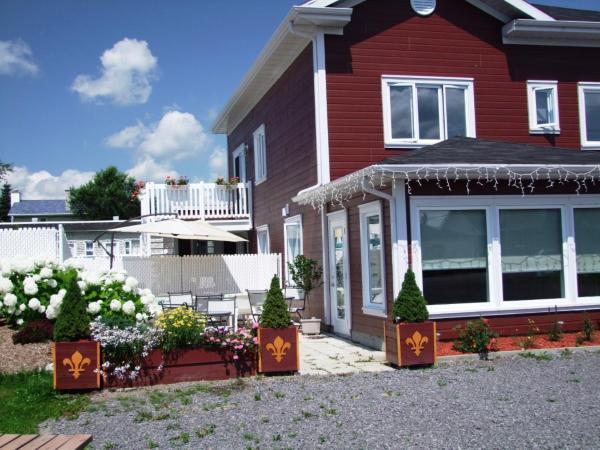 Hotel Pictures: Motel Canadien, Trois-Rivières