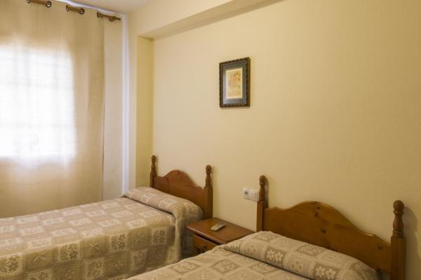 Three-Bedroom Apartment (4 Adults)
