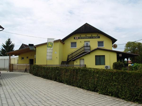 Hotel Pictures: Pension u Vlčků, Hracholusky