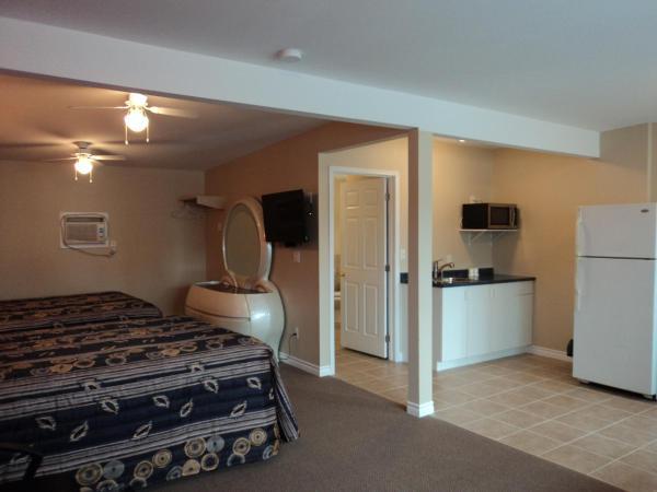 Hotel Pictures: Rymal's Motel, Leamington