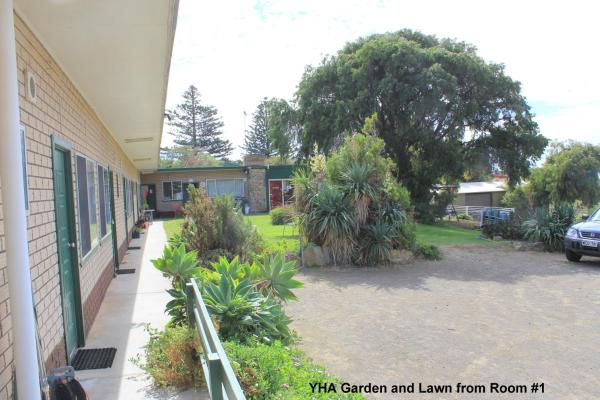 Zdjęcia hotelu: Tandarra Lodge, Penneshaw