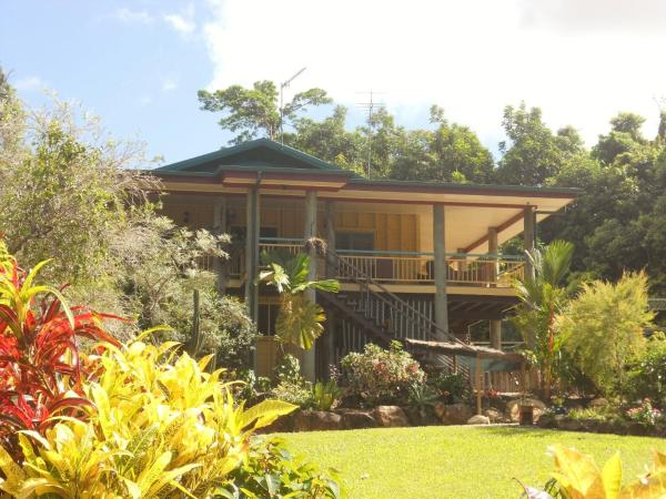 Foto Hotel: Licuala Lodge, Mission Beach