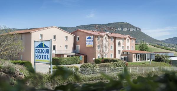 Hotel Pictures: Deltour Hôtel Millau, Millau