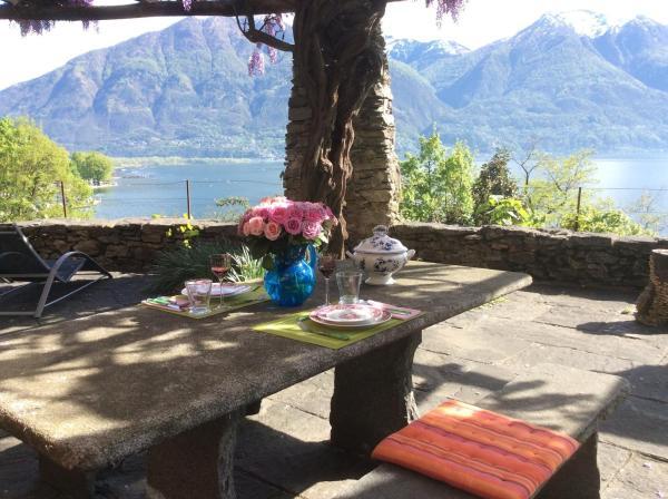 Hotel Pictures: Villa Mappina Riva, Locarno