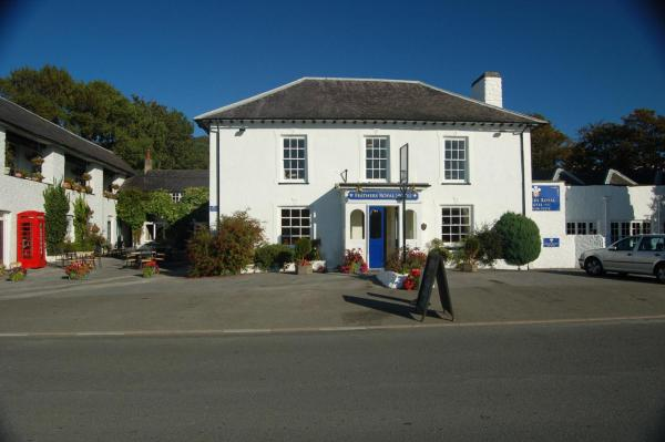 Hotel Pictures: Feathers Royal Hotel, Aberaeron