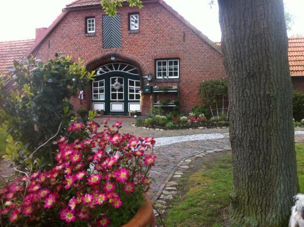 Hotel Pictures: , Bockhorn