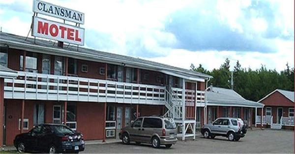 Hotel Pictures: Clansman Motel, North Sydney