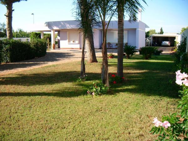 Foto Hotel: Villa Talìa, Marsala