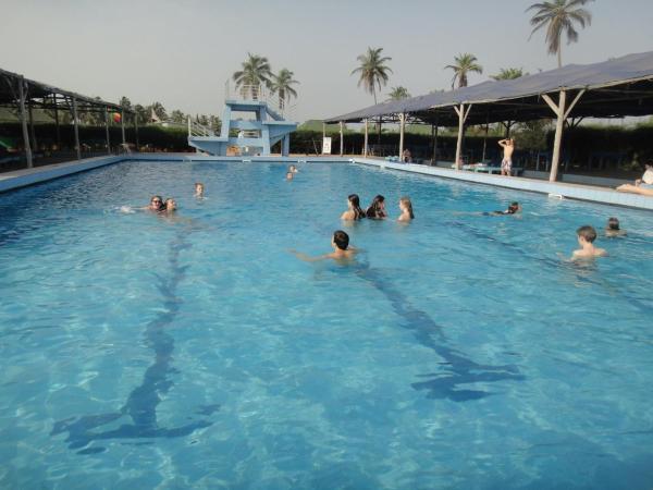 Фотографии отеля: Hotel de la Diaspora, Ouidah