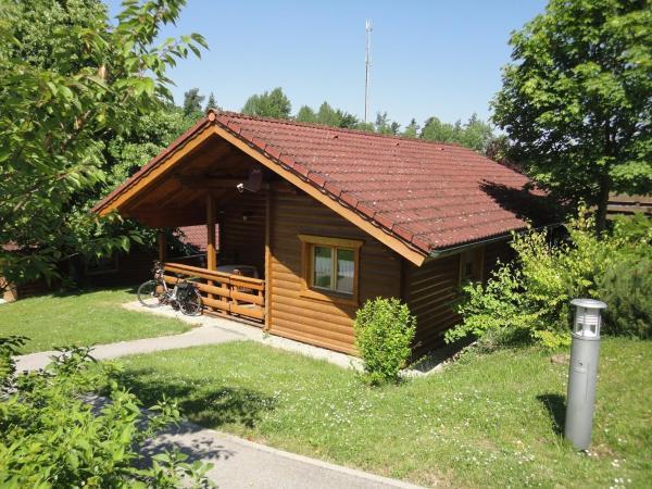 Hotel Pictures: Ferienhaus Weil, Stamsried