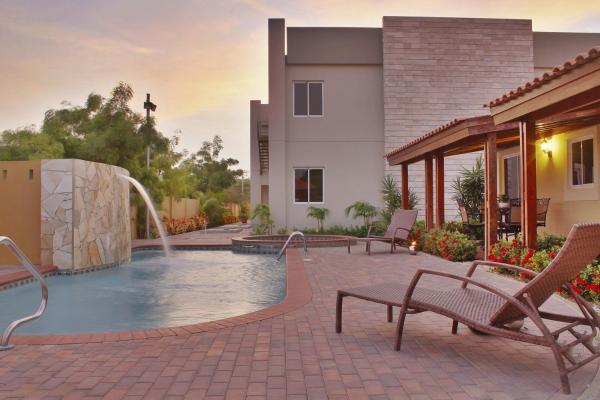 Hotelfoto's: Costa Esmeralda Village, Palm-Eagle Beach