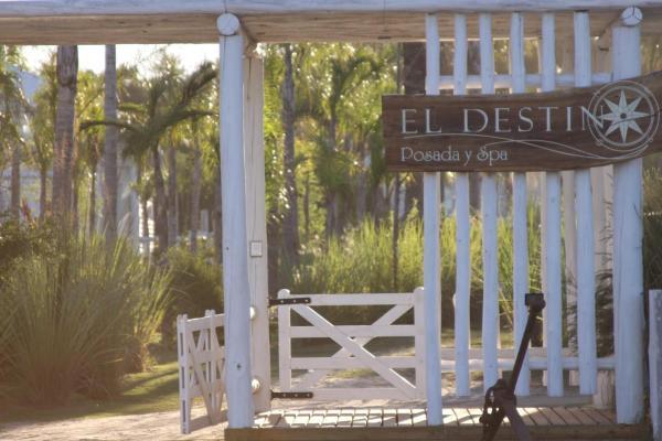 Hotelfoto's: El Destino Posada, Ramallo