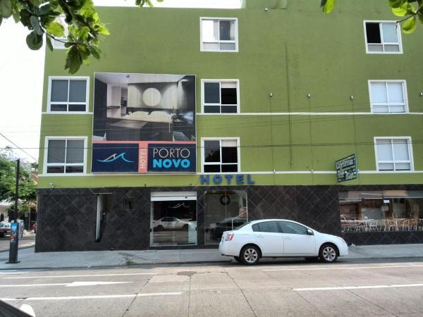 Hotellbilder: Hotel Porto Novo, Veracruz