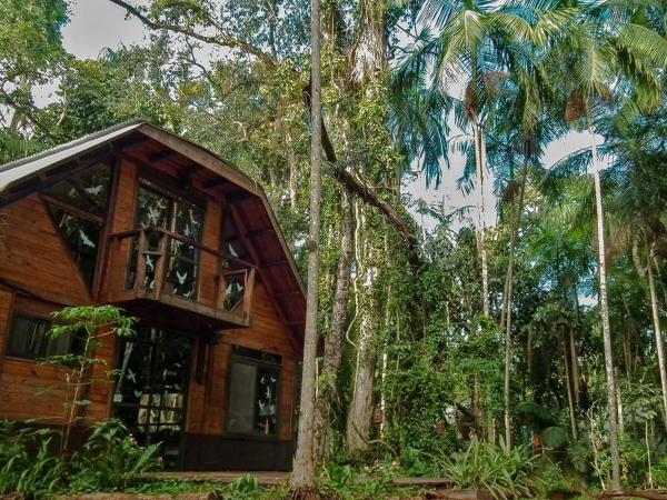 Zdjęcia hotelu: Surucua Reserva & Ecolodge, Comandante Andresito