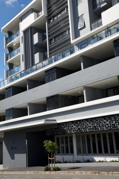 Hotel Pictures: Atrio Apartments, Brisbane