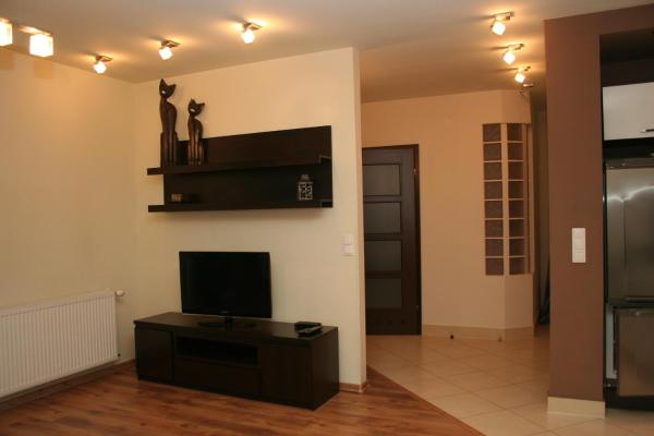 Two-Bedroom Apartment 65m2 with garden  (2-6 adults)