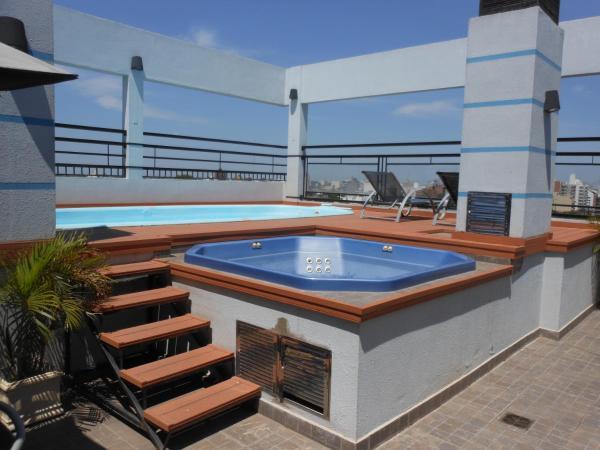 Fotos do Hotel: Hotel Orly, Corrientes