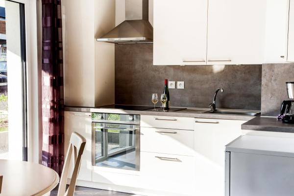 Hotel Pictures: Appartements Villa Paladienne, Ribeauvillé