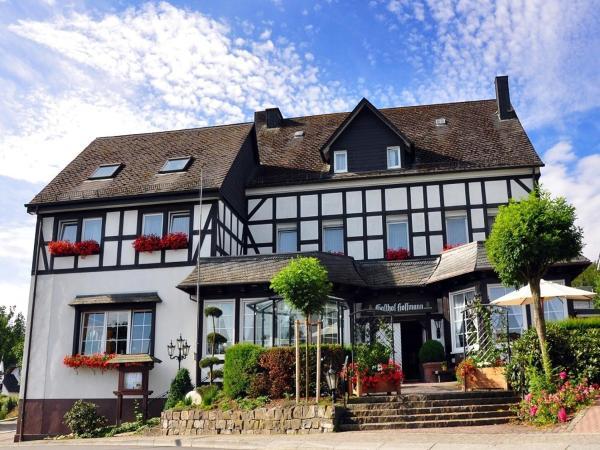 Hotel Pictures: Landgasthof Hoffmann, Arnsberg