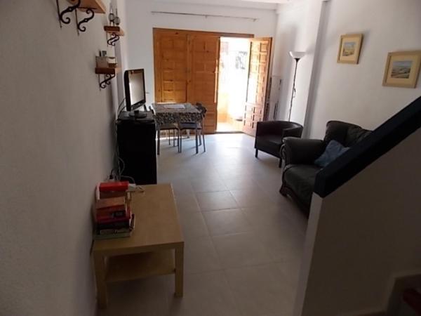 Hotel Pictures: Duplex Puertosol, Mazarrón