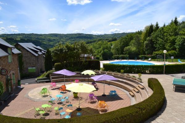 Hotel Pictures: VVF Villages Vendes, Bassignac