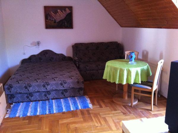 Apartment Nr.2 - Upper Floor