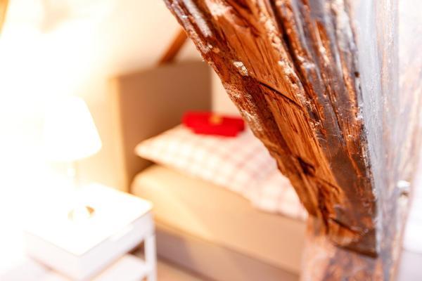 Hotel Pictures: Altes Burghotel, Neustadt-Glewe