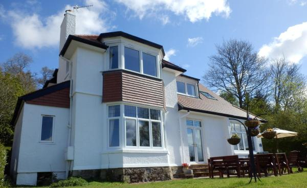 Hotel Pictures: The Knowe Guest House, Callander