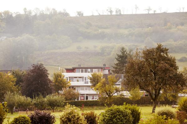 Hotel Pictures: Ringhotel Maarium Meerfeld Superior, Meerfeld