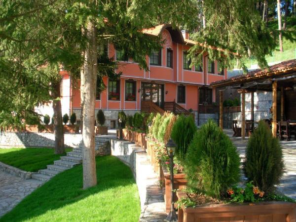 Hotellbilder: Hotel Hadjiite, Koprivshtitsa