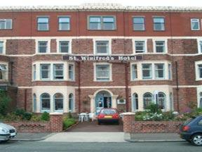 Hotel Pictures: St. Winifreds Hotel, Morecambe