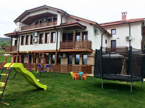 Hotel Pictures: Guest House Raia, Sevlievo