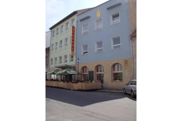 Hotel Pictures: Hotel Koruna, Roudnice nad Labem