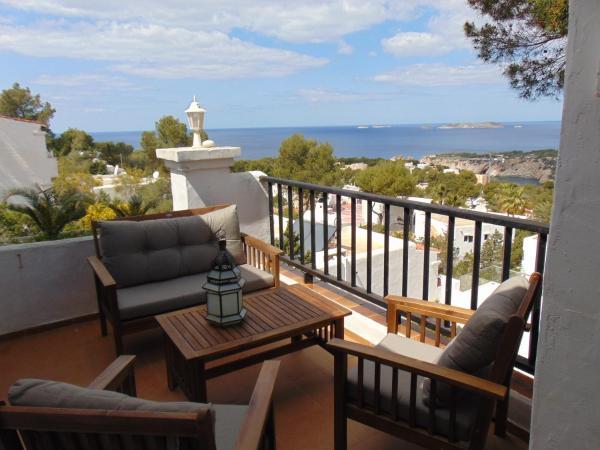 Hotel Pictures: Apartamento Can Miramar, Cala Vadella