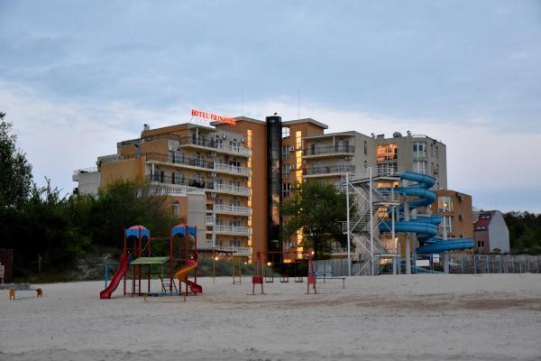 Hotelfoto's: Studio Atliman, Kiten