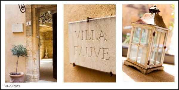 Hotel Pictures: Villa Fauve Maison d'Hôtes, Saint-Maximin