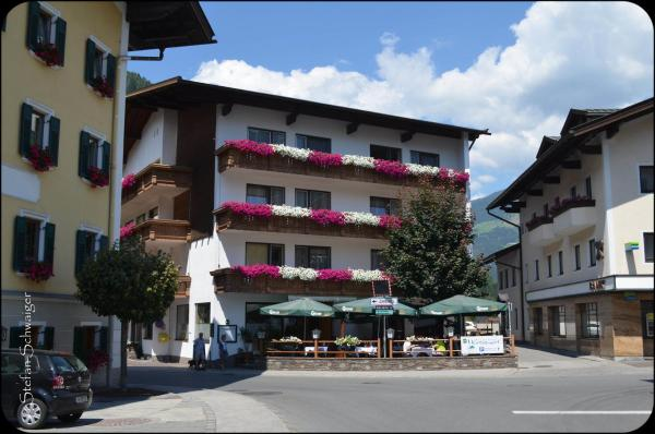 Fotos de l'hotel: Hotel Kirchenwirt, Zell am Ziller