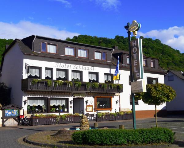 Hotel Pictures: Hotel - Restaurant Schlaadt, Kestert