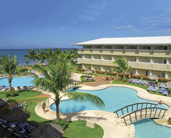 Hotel Pictures: , El Roble