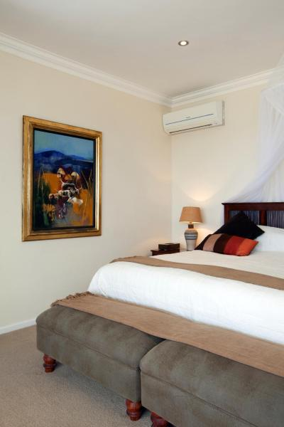 Luxury Double or Twin Room with Sea View - Africa