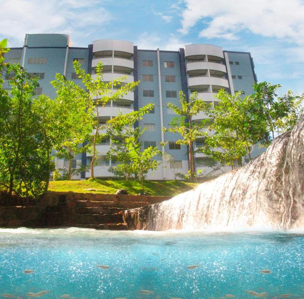 Hotel Pictures: , Rio Quente