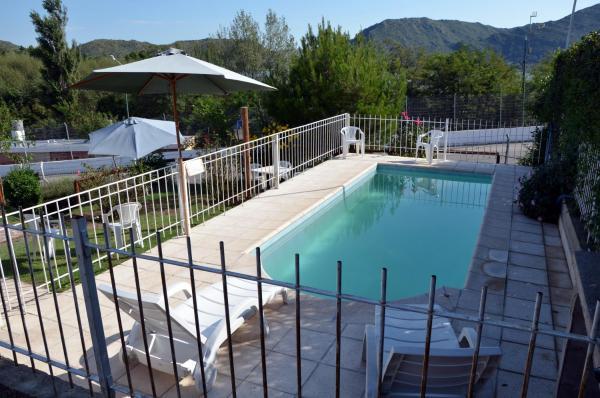 Zdjęcia hotelu: Cabañas Brisa del Lago, Potrero de los Funes