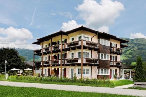 Hotelbilder: Aparthotel Sonnblick, Hollersbach im Pinzgau
