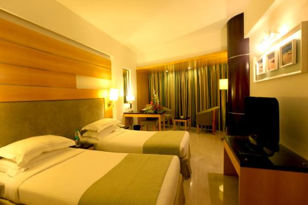 Deluxe Double or Twin Room