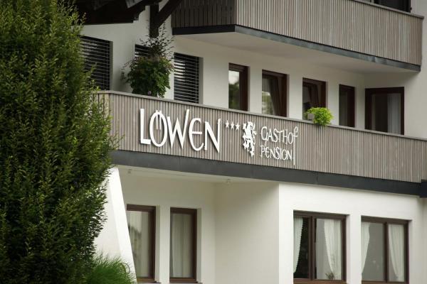 Hotelbilder: Gasthof Pension Löwen, Andelsbuch