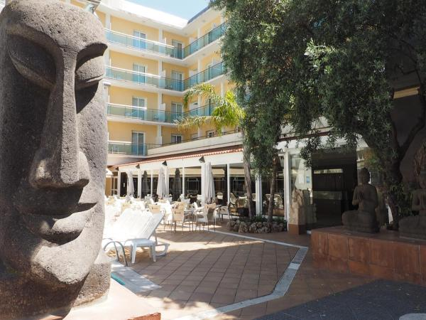 Zdjęcia hotelu: Hotel la Palmera & Spa, Lloret de Mar