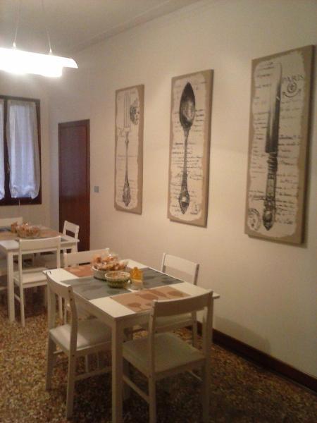 Фотографии отеля: Da Marinella, Венеция