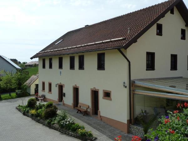 Hotelbilleder: Bernerhof, Pottenstein